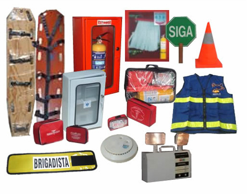 Elementos Para Emergencias