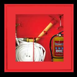 gabinetes de incendio
