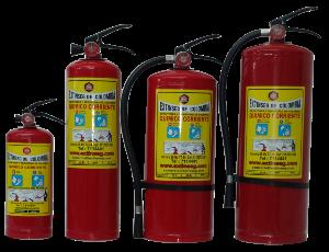 Venta de Extintores en Bogota